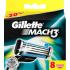 Лезвия Gillette Mach3 Германия Оригинал
